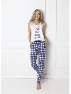 Пижама со штанами ARUELLE Need me