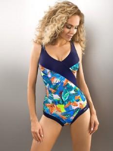 Слитный купальник Aquarilla 256 paradiso/19