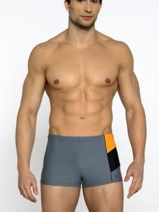 Купальные мужские боксеры для пляжа и бассейна
