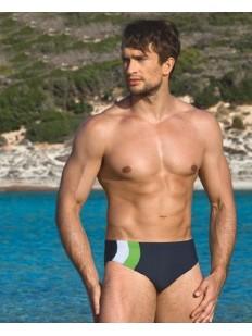 Мужские купальные плавки для пляжа в спортивном стиле