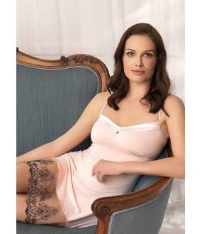 Домашняя одежда VANILLA 2804 Сорочка