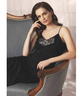 Домашняя одежда VANILLA 2807 Сорочка