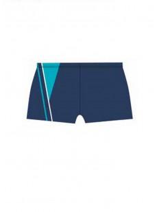 Купальные шорты для мальчиков из эластичного материала