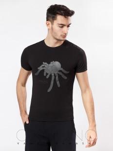 Мужская футболка Oxouno 0062-118 kulir