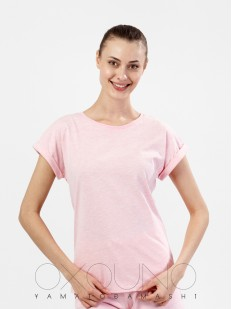Женская футболка Oxouno 0289