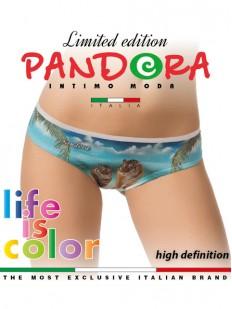 Трусы слипы Pandora PD 60726 slip