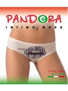 Трусы слипы Pandora PD 60014 slip