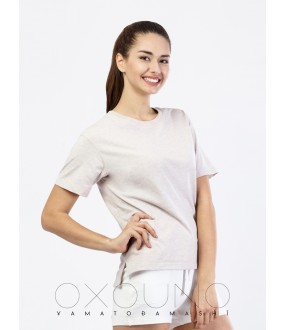 Женская футболка Oxouno 0287 kulir 01