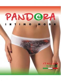 Трусы слипы Pandora PD 60013 slip
