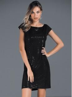 Коктейльное платье JADEA 4847 Abito
