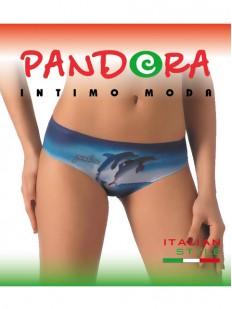 Трусы слипы Pandora PD 60551 slip