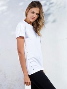 Женская футболка JADEA 4941 b t-shirt