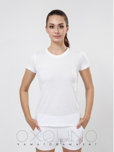 Женская футболка Oxouno 0565 kulir