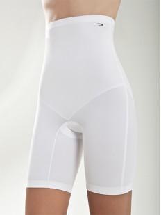 Женские эластичные корректирующие трусы панталоны с высокой талией