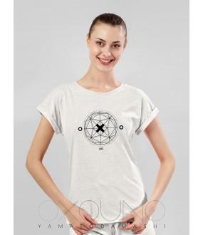 Женская футболка Oxouno Oxo 0556-156 kulir 03