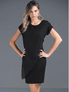Коктейльное платье JADEA 4850 Abito