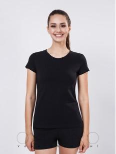 Женская футболка Oxouno 0567 kulir