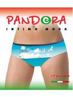 Трусы слипы Pandora PD 60703 slip