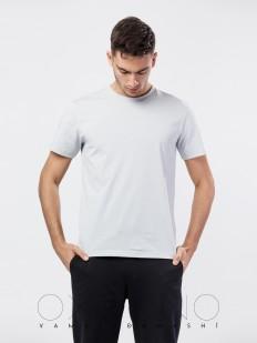 Хлопковая футболка Oxouno 0319 kulir 01