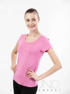 Женская футболка Oxouno 0293 kulir 02