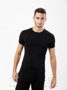 Мужская футболка Oxouno 0062 kulir