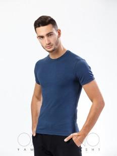 Мужская футболка Oxouno 0060 kulir
