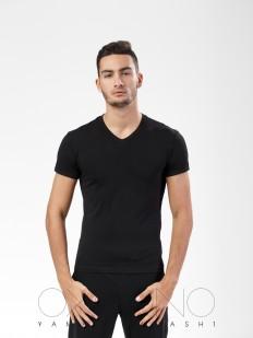 Мужская футболка Oxouno 0057 kulir