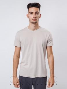 Хлопковая футболка Oxouno 0587 kulir