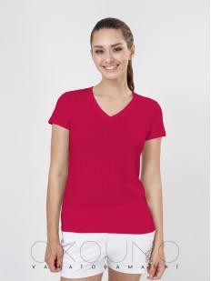 Женская футболка Oxouno 0569 kulir