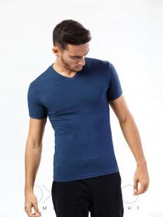 Мужская футболка Oxouno 0055 kulir