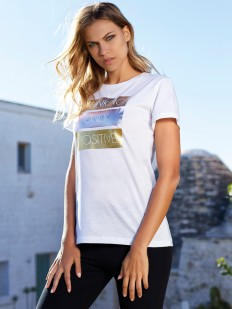 Женская футболка JADEA 4944 t-shirt