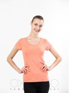 Женская футболка Oxouno 0282