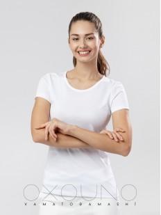 Женская футболка Oxouno 0461 kulir 05