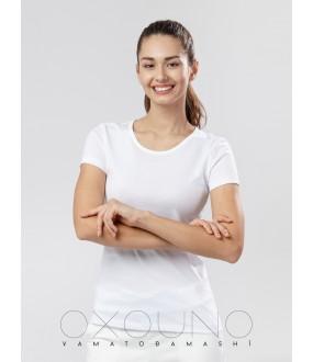Женская футболка Oxouno Oxo 0461 kulir 05