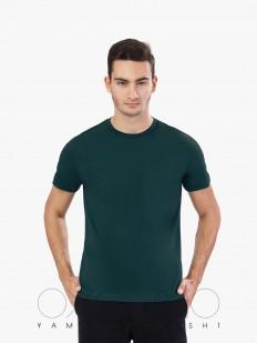 Мужская футболка  Oxouno 0589 kulir