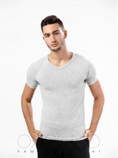 Мужская футболка Oxouno 0054 kulir