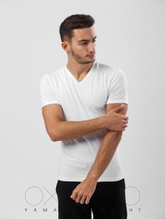 Мужская футболка Oxouno 0053 kulir