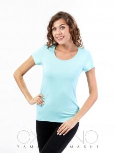 Облегающая футболка Oxouno 0285