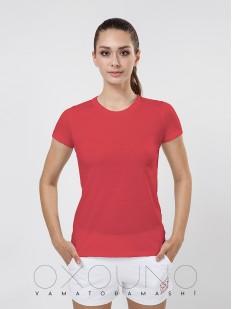 Женская футболка Oxouno 0572 kulir