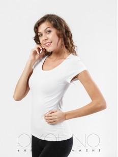 Женская футболка Oxouno 0078 KULIR
