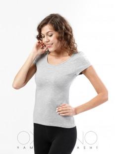 Женская футболка Oxouno 0081 KULIR