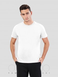 Мужская футболка Oxouno 0584 kulir