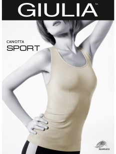 Спортивная майка Giulia CANOTTA SPORT