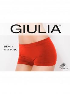 Трусы Giulia SHORTS VITA BASSA