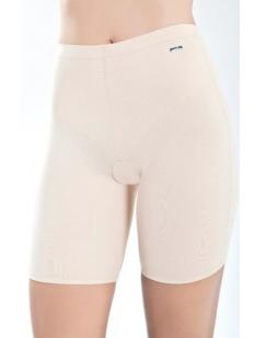 Женские эластичные корректирующие трусы панталоны