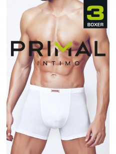 Трусы Primal B1201 (3 шт.) boxer