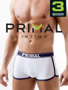 Трусы Primal B3430 (3 шт.) boxer