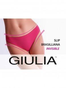 Женские бесшовные трусы бразильяно в широкой цветовой гамме