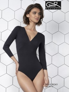 Элегантное боди Gatta Body Roxy