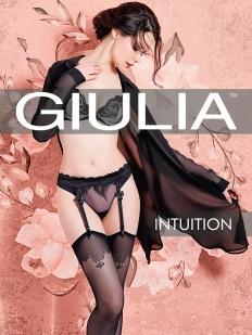 Чулки под пояс Giulia INTUITION 02